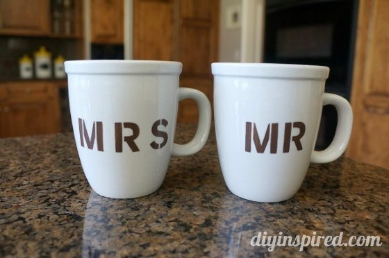 how to make your own personalized mugs diy inspired