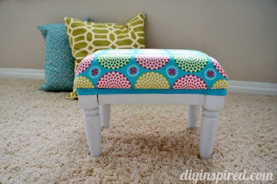 How to Upcycle a Step Stool for Kids & How to Upcycle a Step Stool for Kids - DIY Inspired islam-shia.org