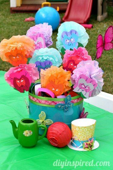 Alice in wonderland first birthday party diy inspired alice in wonderland first birthday party 13 filmwisefo