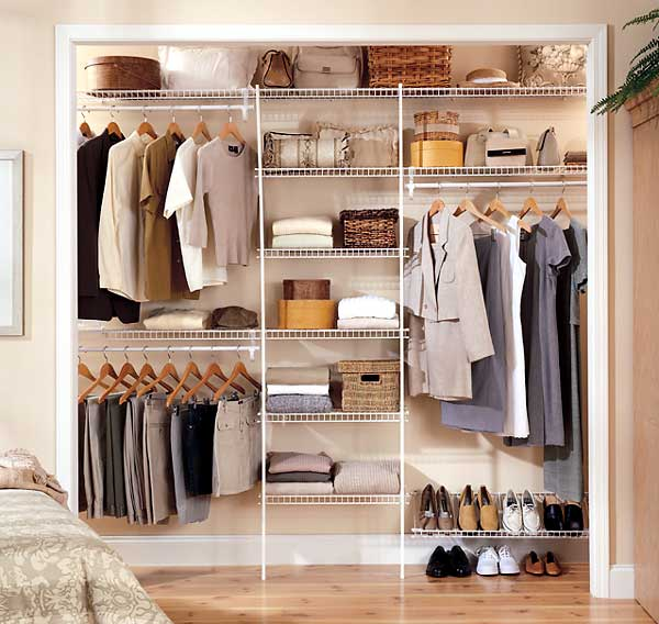 Organize Bedroom top 7 tips to organize your bedroom - diy inspired