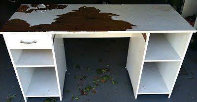 repurposed-desk-turned-buffet (1)