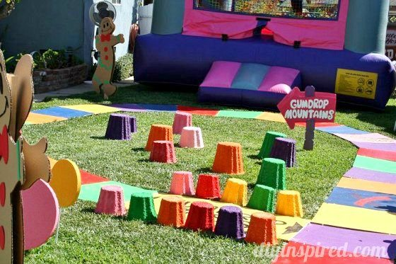 Candy-Land-Theme-Party-