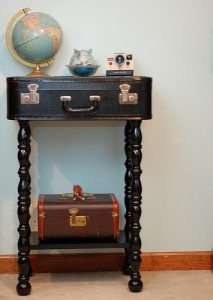 Repurposed-suitcase