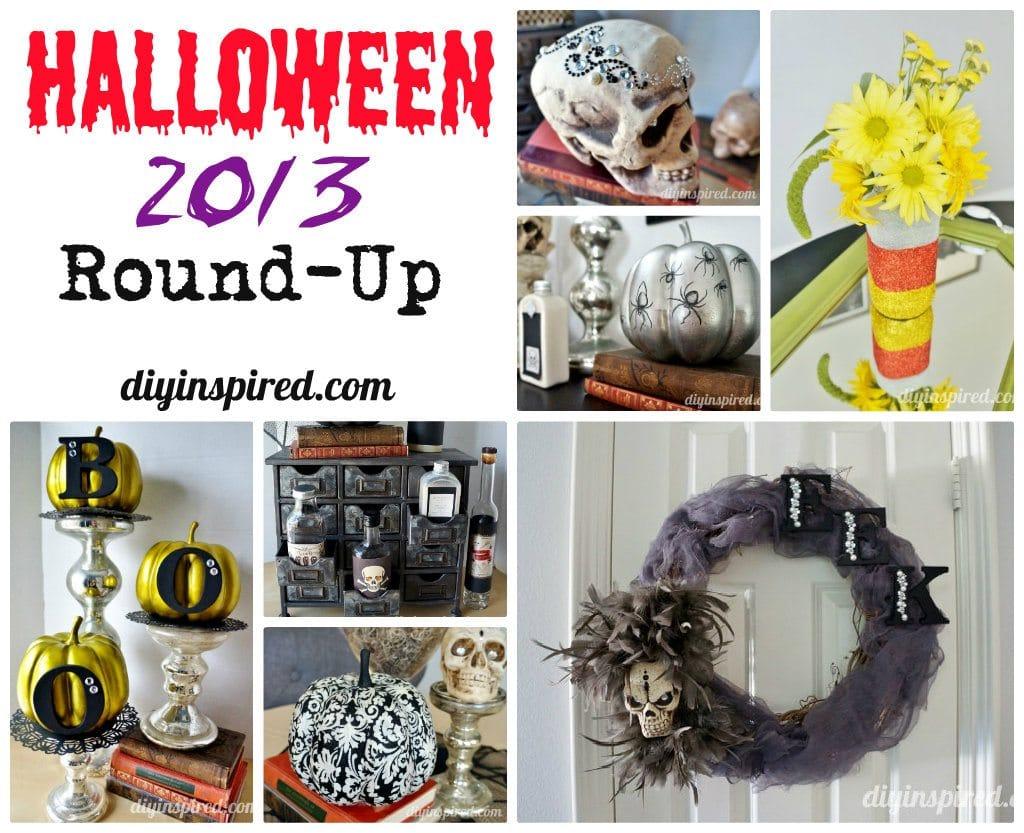 Halloween 2013 Round Up
