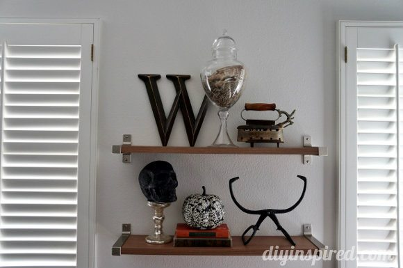 how-to-hang-shelves
