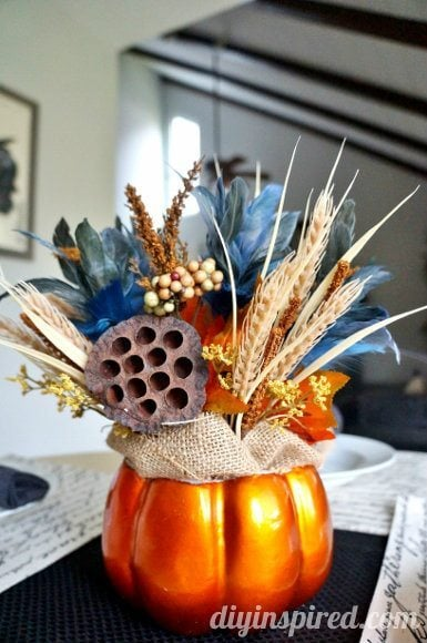 fall-pumpkin-centerpiece (3)