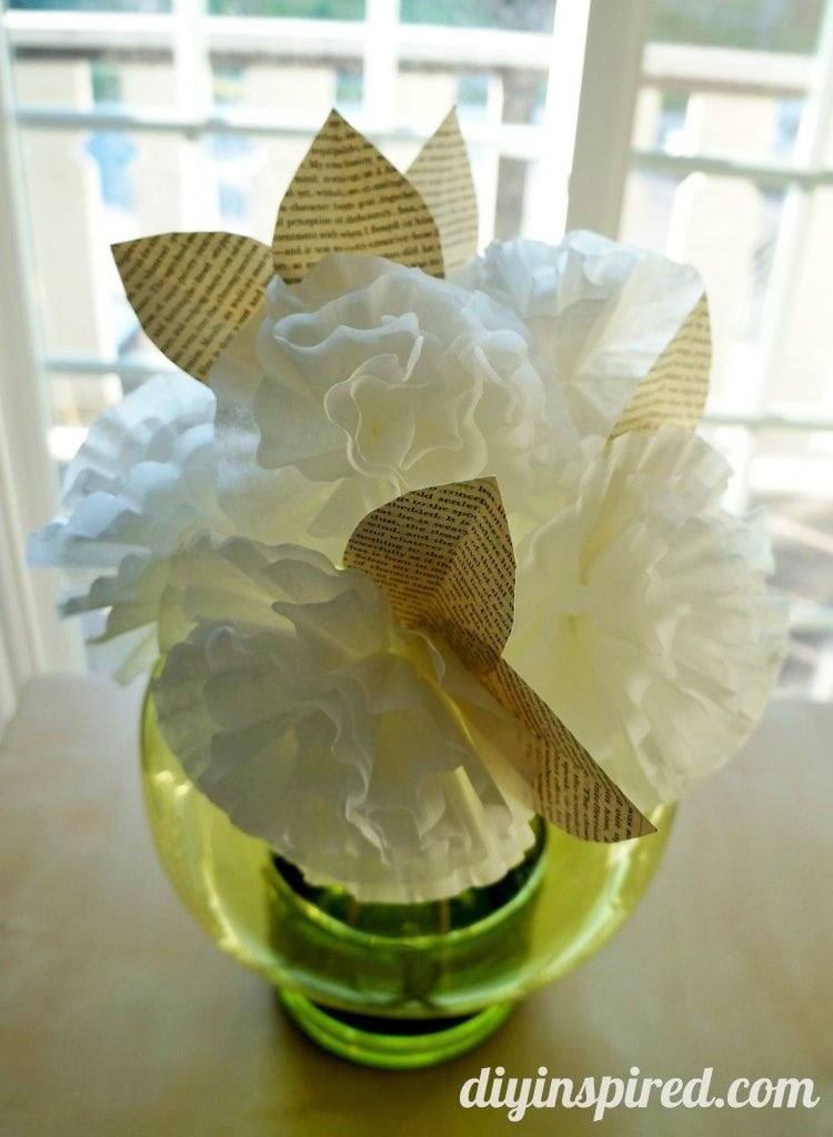Coffee-Filter-Paper-Flowers