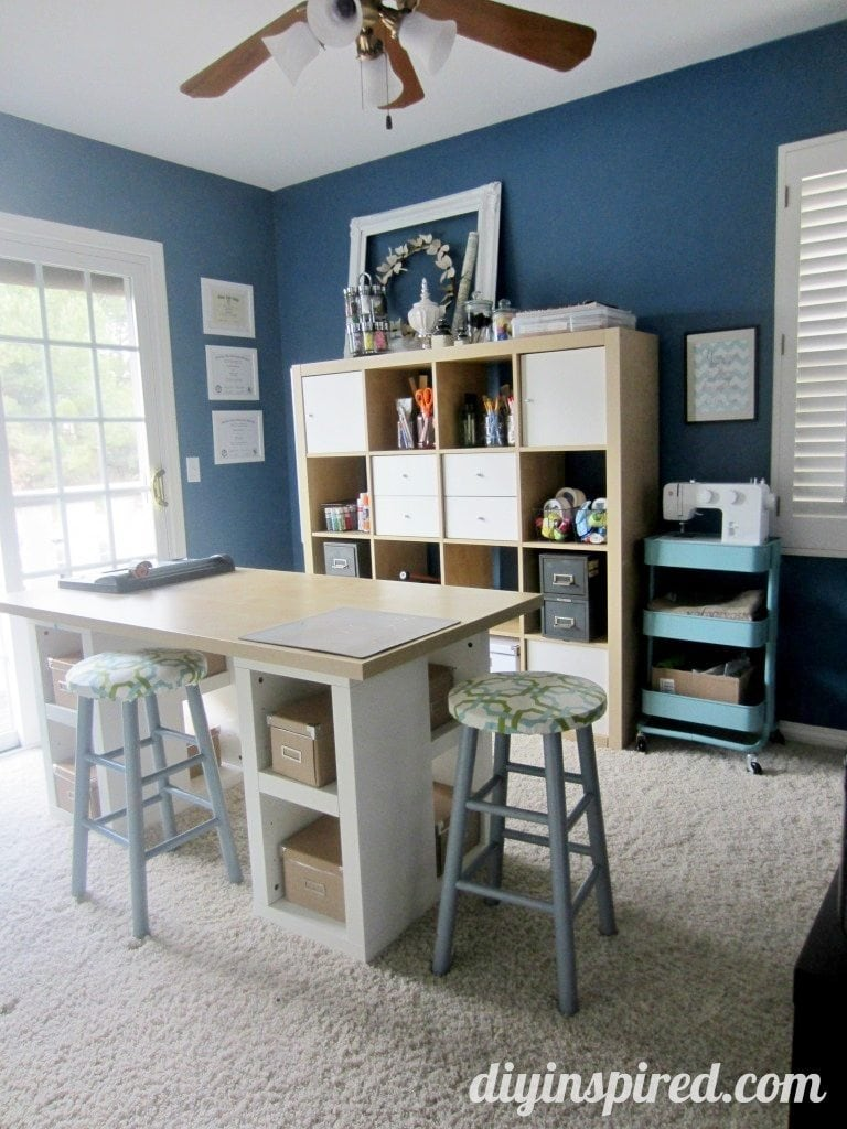 Craft-Room-Makeover