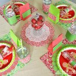 christmas-kids-table-setting