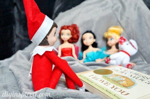 elf-on-a-shelf-ideas