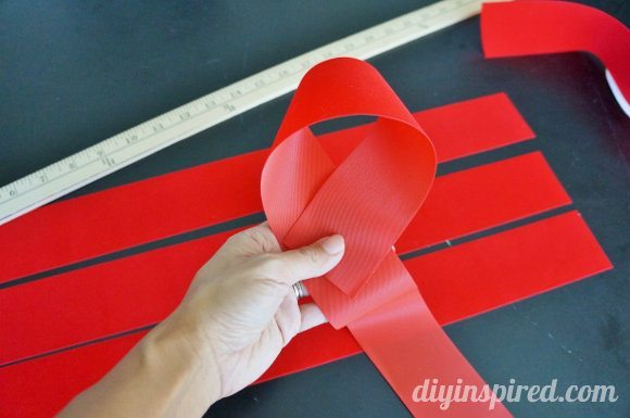 Red ribbon bow clip art at clkercom vector clip art online big bows how to make a large bow with ribbon diy inspired solutioingenieria Images