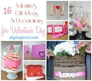 Valentine's Day Round-Up