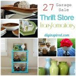 Thrift-Store-Transformations