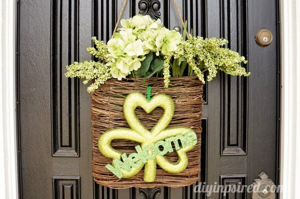 st. patricks-day-wreath