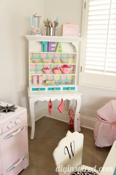 DIY Kitchen Playset (1)