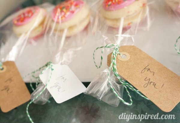 Give Bakery Because Cookie Lollipops (2)