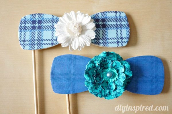Mod Podge Photo Booth Props (4)