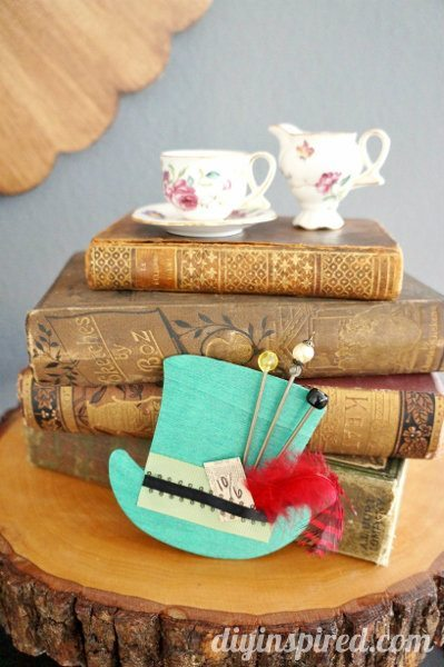 Mad Hatter Tea Party Centerpieces Ideas Diy Inspired