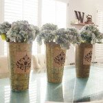 stenciled-burlap-craft