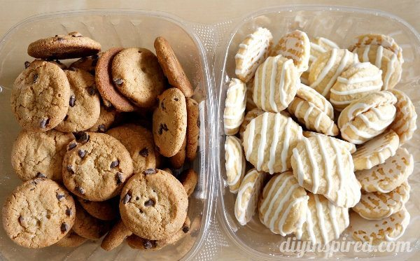 Cookie Mason Jar Teacher Appreciation Gift (1)