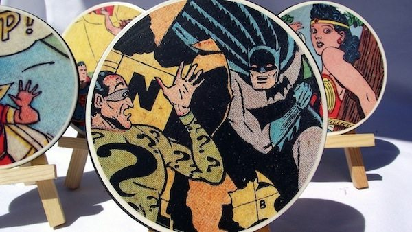 DIY-comic-book-coasters