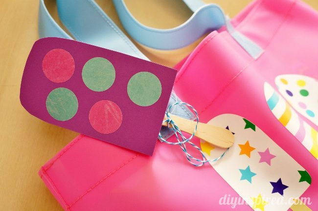 Easy Popsicle DIY Gift Tags  (1)