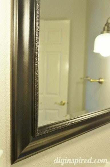 bathroom-mirror-makeover