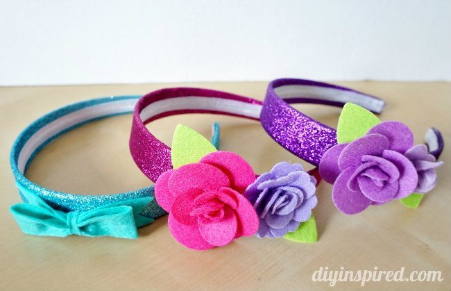 dollar bin headbands (2)