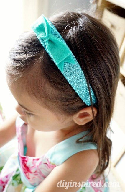 dollar store headbands (1)