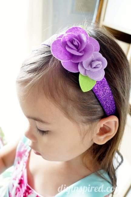 dollar store headbands (3)