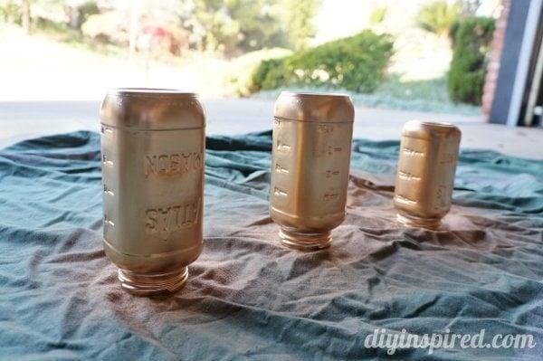 easy-metallic-mason-jar-centerpiece-2