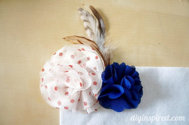 easy red white and blue head piece (1)