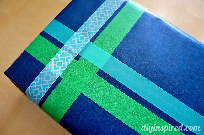 eco-friendly father's day gift wrapping (1)
