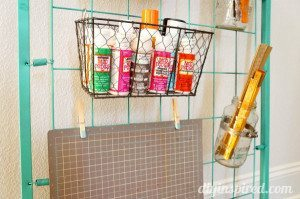 repurposed-bed-spring-craft-storage (6)