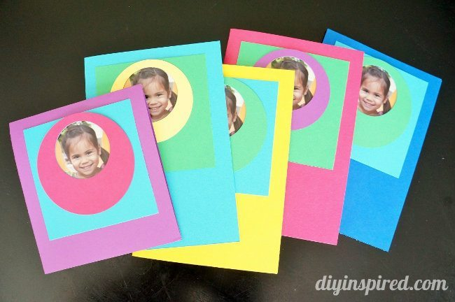 DIY Cards Birthday