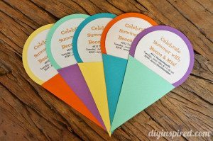 DIY Ice Cream Invitations (2)