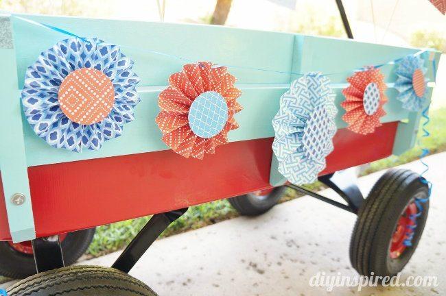 Fourth of July Parade Wagon (2)