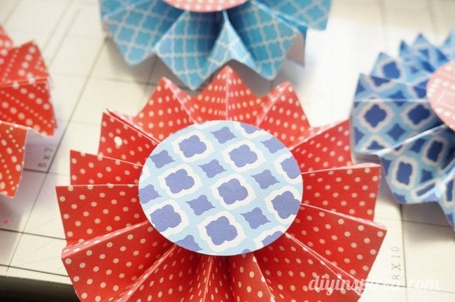 Patriotic Paper Crafts (4)