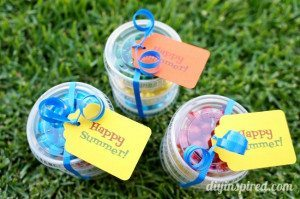 Summertime DIY Party Favors for Kids (2)