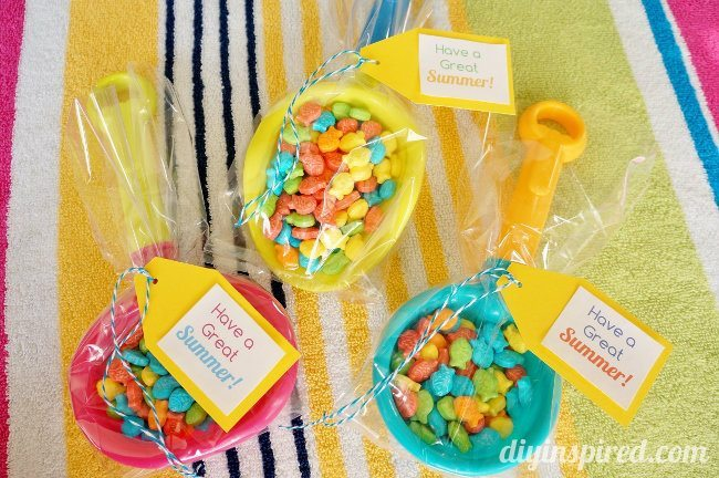 Summertime Party Favors Gift Idea (5)