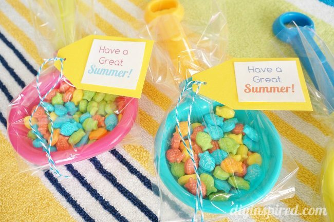Summertime Party Favors Printable (1)