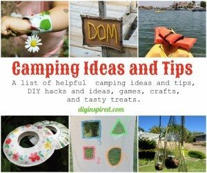 Camping Ideas and Tips (650x542)