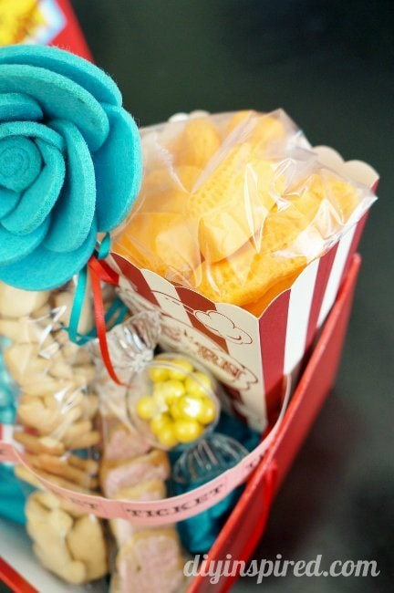 Carnival Themed Party Favors (2)