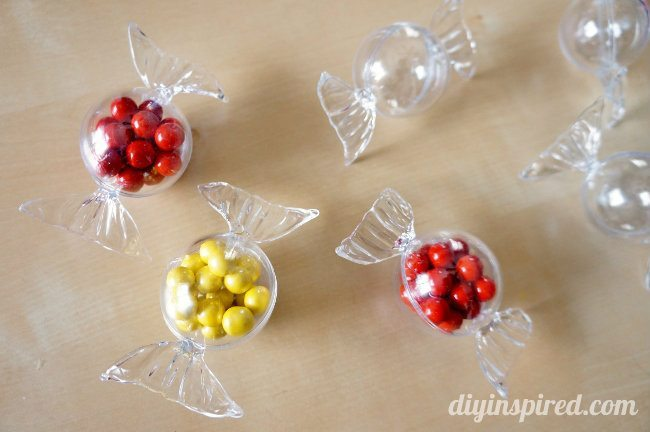 Circus Themed Party Favors (1)