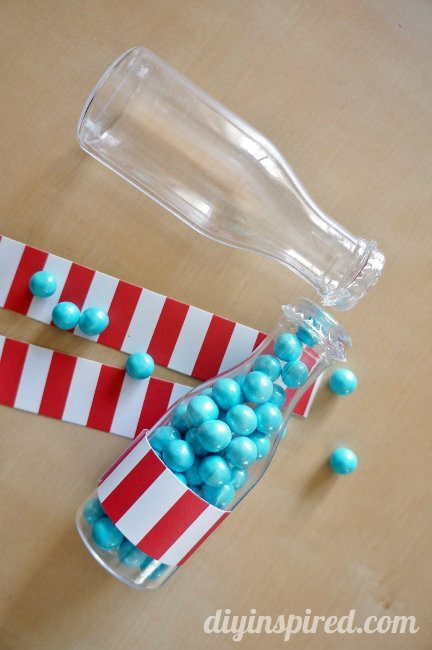 Circus Themed Party Favors