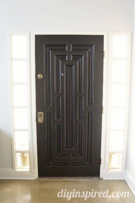 Front Door Makeover (2)