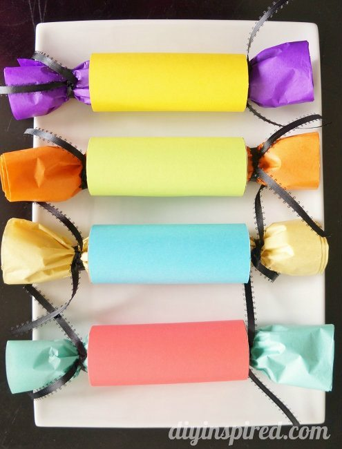 Toilet Paper Roll Gift Wrapping (6)