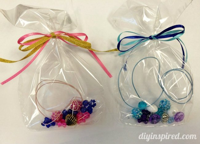 Frozen DIY Birthday Party Favors (3)