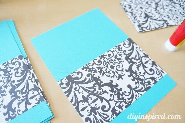 Breakfast at Tiffany's DIY Invitations (1)