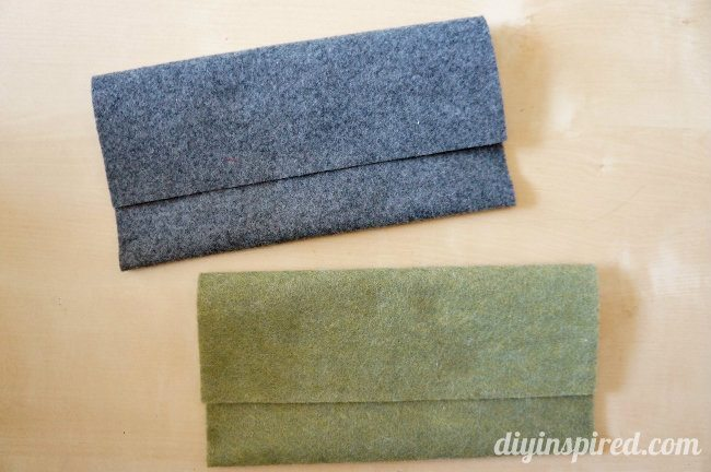 how to make a beret with flap